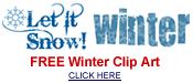 Free winter clip art