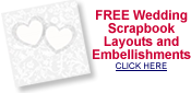 free scrapbook embellishments and layouts