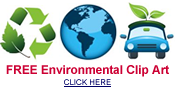 free environmental clip art